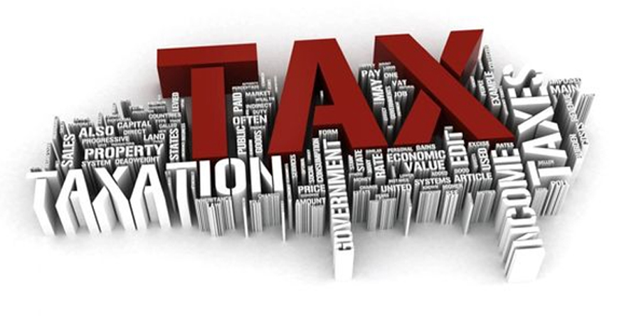 Image result for Taxation